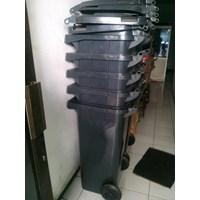 Distributor Tempat Sampah Kapasitas 120 Liter 3