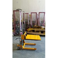 Portable Stacker Robust RPS-4015 1