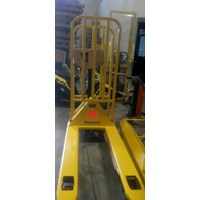 Jual HAND PALLET WITH BACKREST RHP-BR 3.0