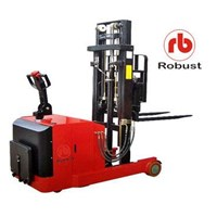 Jual HAND STACKER FULL ELECTRIC RRS-SERIES 1.5 TON