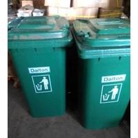 Tempat Sampah Kapasitas 240 Liter