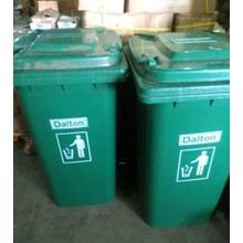 Tempat Sampah Organik kapasitas 240 liter