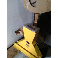 Hand Pallet Scale / Hand Pallet timbangan 1