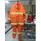 Baju Pemadam Kebakaran 1