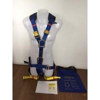 Jual Full Body Harness Haidar PN56