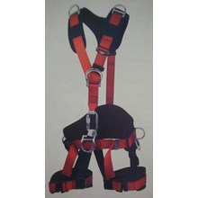 Full Body Harness Astabil FBH70502