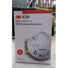 Masker 3M N95 8210