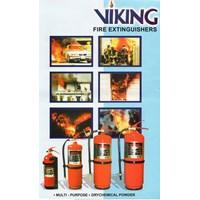 Jual Tabung Pemadam Api Viking