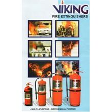 Tabung Pemadam Api Viking