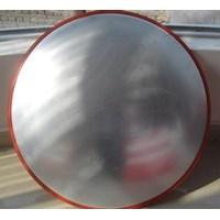 Kaca Cembung atau Convex Mirror In Door