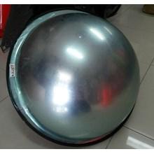 Dome Mirror atau kaca cembung