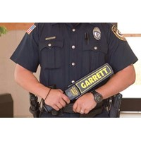 Metal Detector Garrettt