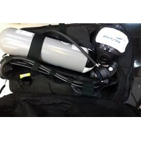 Breathing Apparatus Hwayan  300 Bar 6 ltr ( steel )