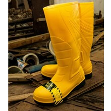 Safety Boot Petrova