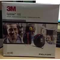 Jual Earmuff 3M H10B Peltor