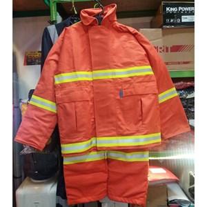 Fire Suit Nomex Osw
