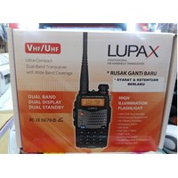 HT LUPAX UV-5RA Dual Band