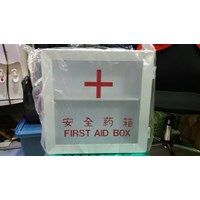 Jual First Aid Kit