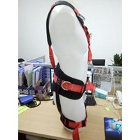 Full Body Harness Haidar PN72