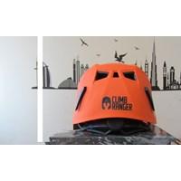 Helm Climb Ranger Orange 1