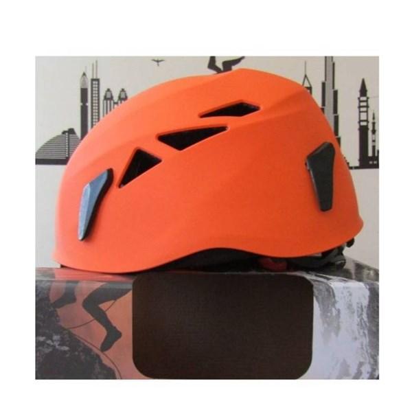 Helm Climb Ranger Orange