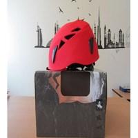 Jual Helm climb ranger merah 2