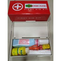 kotak P3K first AID KIT