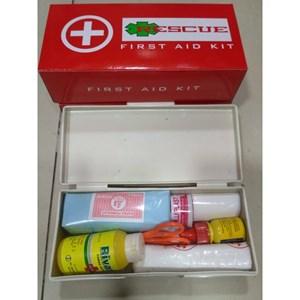 kotak P3K first AID KIT
