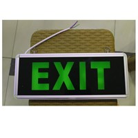 Dari Emergency led 0