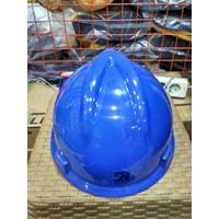 Jual Helm Proyek MSA Biru 2