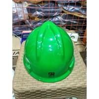 Jual Helm Proyek MSA Hijau 2