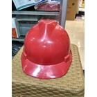 Helm Proyek TS Merah 1