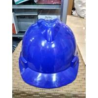 Helm Proyek ASA Biru