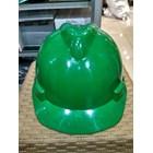 Helm Proyek ASA Hijau 1