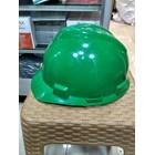 Helm Proyek ASA Hijau 2