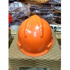 Helm Proyek ASA Orange 2