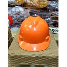 Helm Proyek ASA Orange