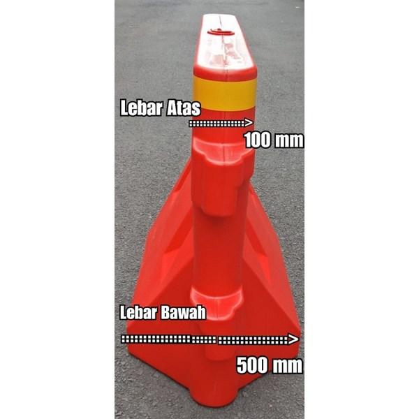 Road Barrier Secotlite