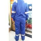 Wearpack Baju Celana Biru Benhur 2