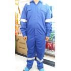 Wearpack Baju Celana Biru Benhur 1
