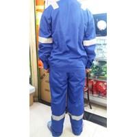Dari Wearpack Baju Celana Biru Benhur 1