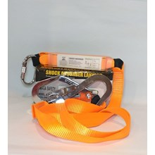 Double Lanyard Absorber Hook Besar