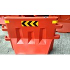Road Barrier RB-02 1