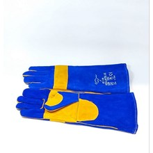 Sarung tangan kevlar Blue