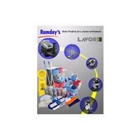 Lavor Ramdays Floor Cleaning Machine