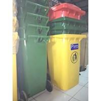Tempat Sampah Pirro
