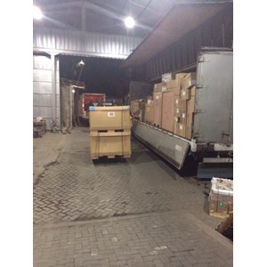 Import Spare Part with Air Freight By Rizky Jaya Globalindo