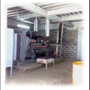 Genset Installation Bilo Citramas By PT. Sakata Utama