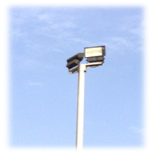 Outdoor Lighting Installation Bilo Citramas By PT. Sakata Utama