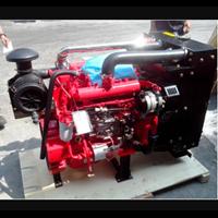 Genset Generator Fawde CA6110-125-15GG2 1